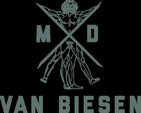 MD Van Biesen