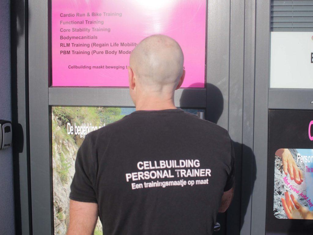 Wat betaal je voor een personal trainer ?