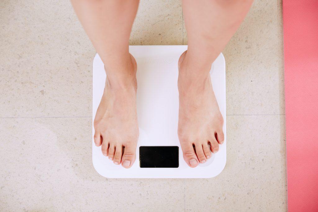 gezonde voeding voor gezonde gewrichten