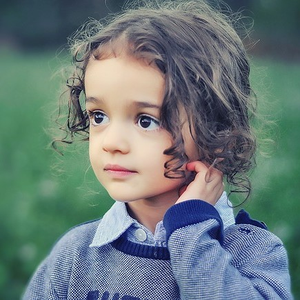 Het leven door de ogen van een hoogsensitief kind